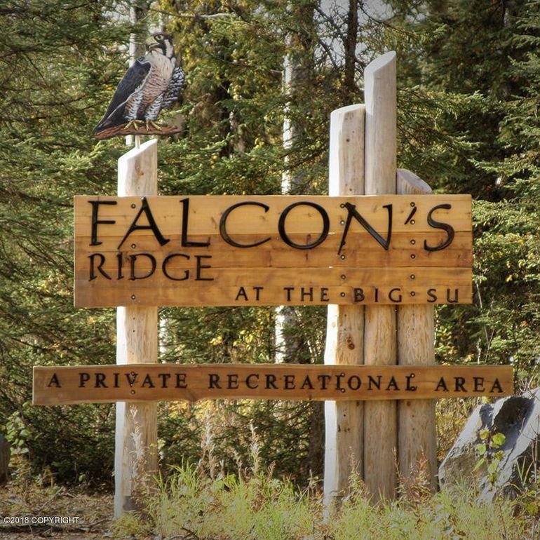 14615 E Prairie Cir, Willow, AK 99688