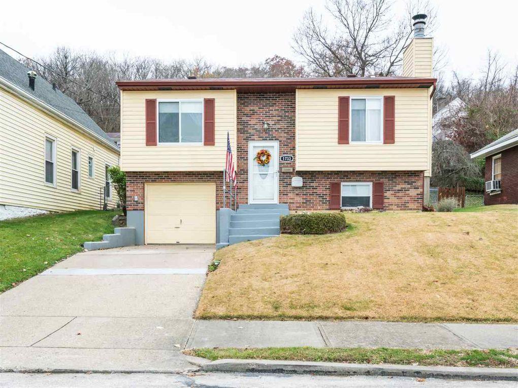 1733 Jefferson Ave Covington, KY 41014