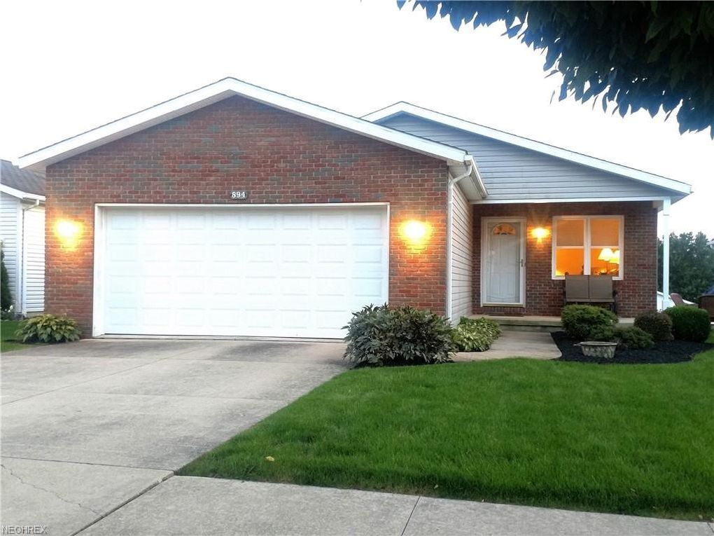 894 Carriage Ln Wooster, OH 44691