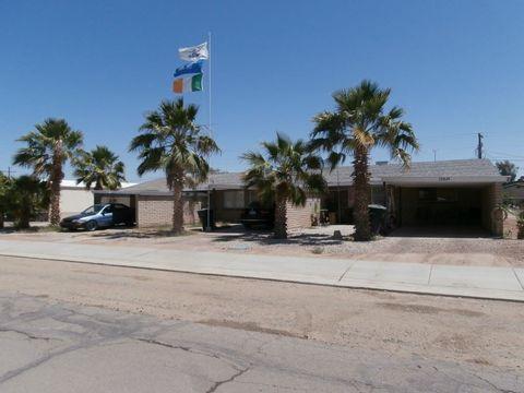 28849 E San Jose Ave, Wellton, AZ 85356