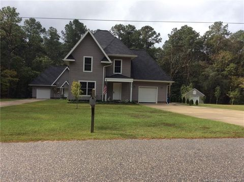 P O Of 216 Riverdell Dr Fayetteville Nc 28311 House For Sale