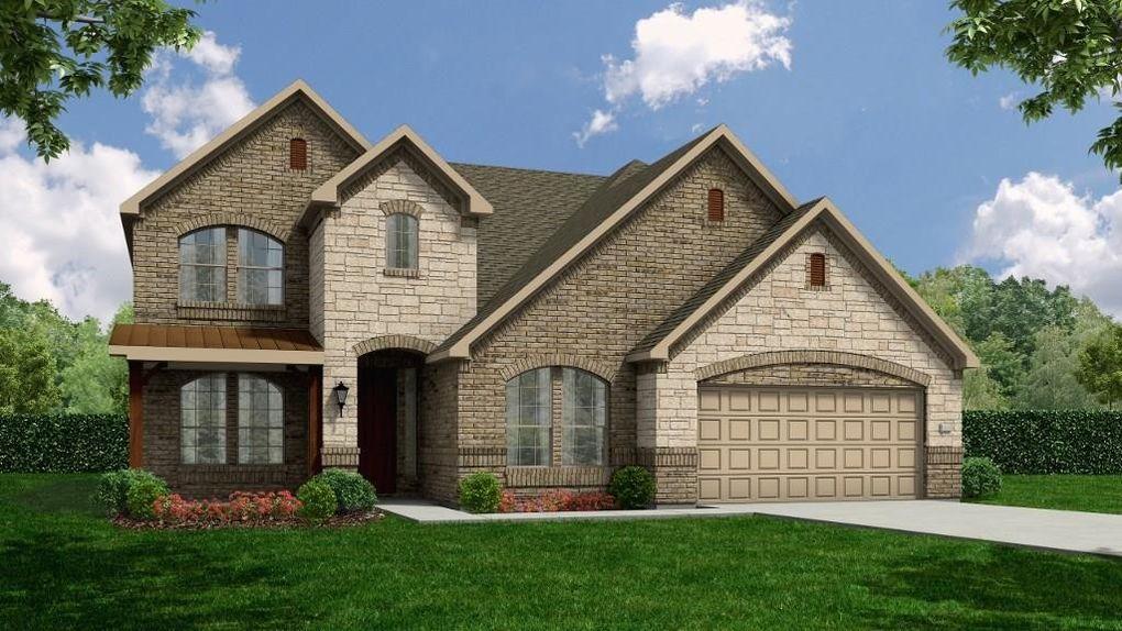 4622 Kingston Shores Ln Rosharon, TX 77583