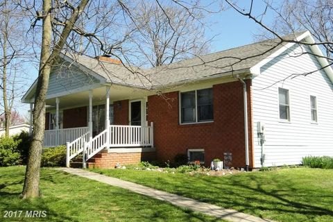14144 Fairview Rd, Clear Spring, MD 21722