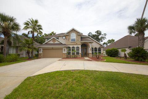 7 Lionshead Dr Ormond Beach Fl 32174 House For
