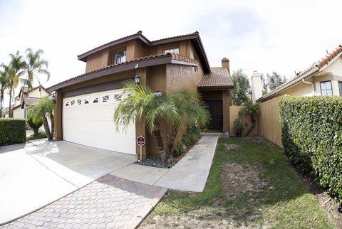 11968 Via Granero, El Cajon, CA 92019