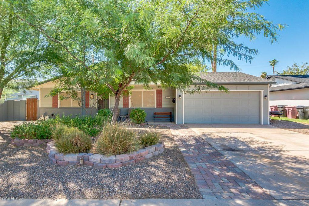 3620 N 85th St Scottsdale, AZ 85251