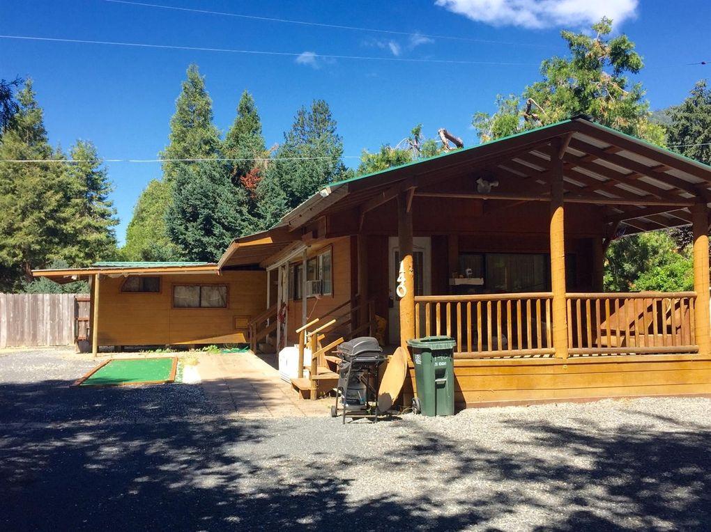 Rogue River Oregon Rental Properties