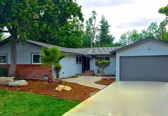 5548 N Millbrook Ave Fresno Ca 93710