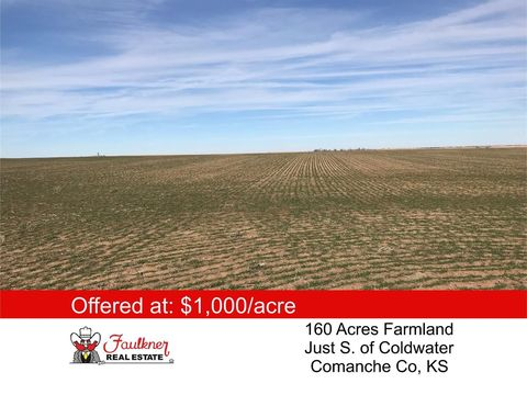 Photo of Coldwater, KS 67029