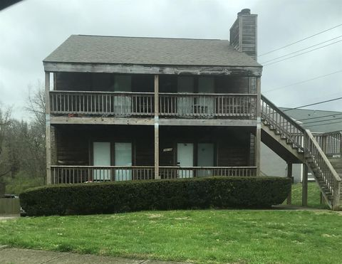 Photo of 3411 Spangler /b Dr Unit A, Lexington, KY 40517