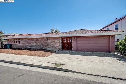 Photo of 22119 Prospect St, Hayward, CA 94541