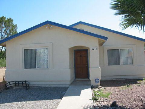Photo of 5268 S Linnet Ave, Tucson, AZ 85706