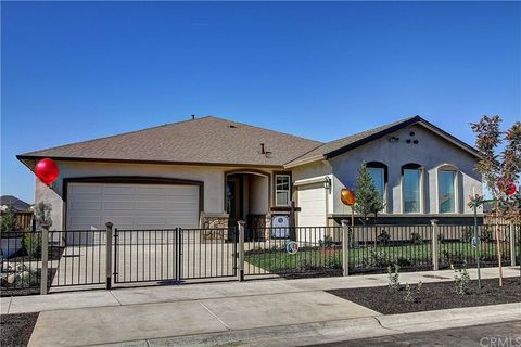 Photo of 3212 Sespe Creek Way, Chico, CA 95973