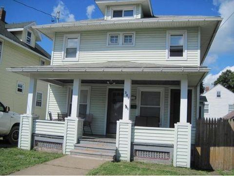 303 Floral Ave, Johnson City, NY 13790