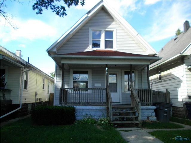 927 Paxton St, Toledo, OH 43608 - realtor com®