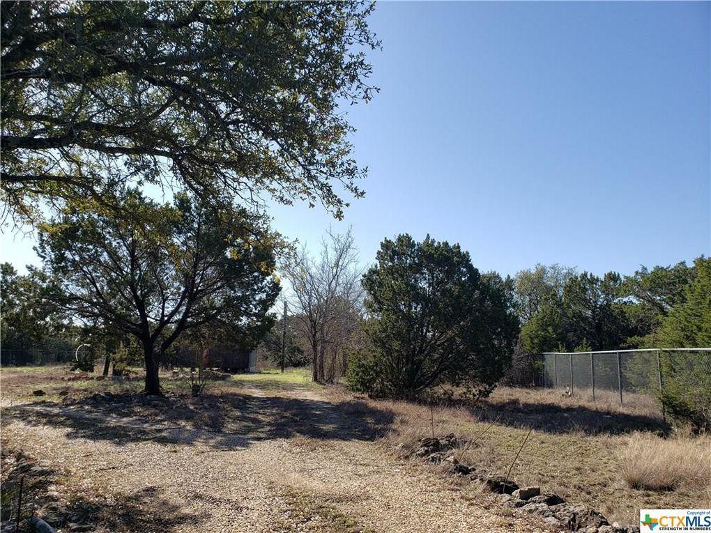 109 High Mesa Dr Gatesville, TX 76528