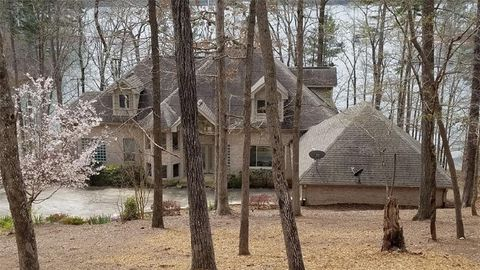 Waterfront Homes for Sale in Fair Play, SC - realtor com®
