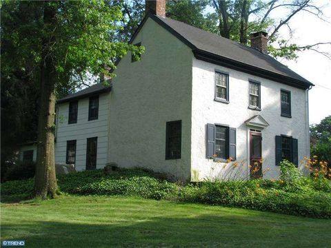 934 Manor Ln, Southampton, PA 18966