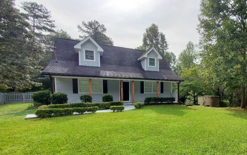299 Borrow Pit Rd Douglasville, GA 30134