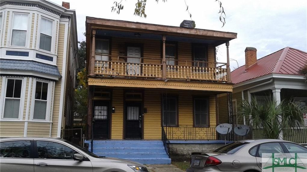 Starland District Savannah Ga Buildings For Sale