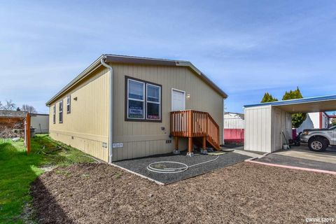 Photo of 300 Se Goodnight Ave Unit 63, Corvallis, OR 97333