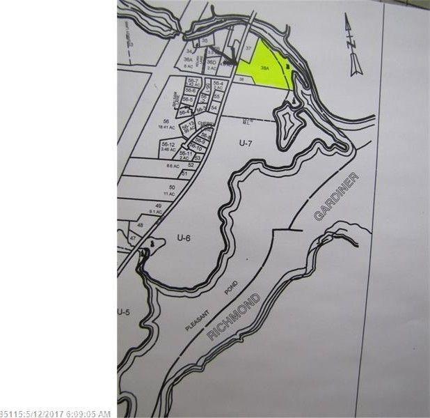 Litchfield Maine Map.Plains Rd Litchfield Me 04350 Realtor Com