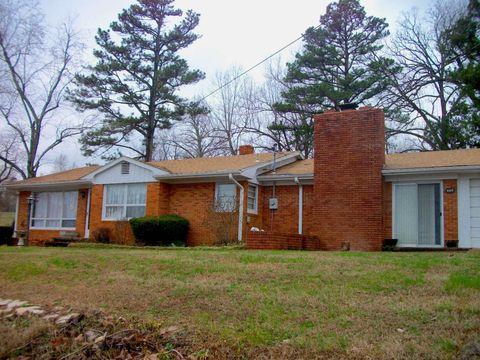 605 N 9th St, Thayer, MO 65791