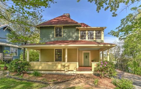 Photo of 54 Albemarle Rd Unit 20, Asheville, NC 28801