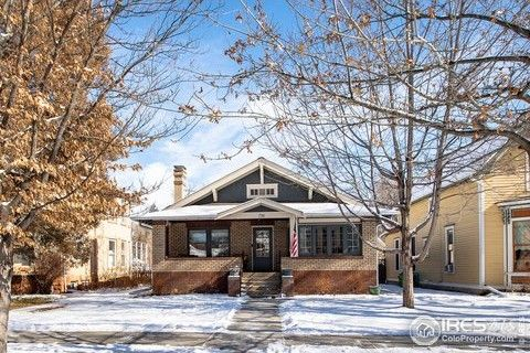 714 Mathews St, Fort Collins, CO 80524