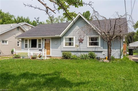 4283 Brockley Ave, Sheffield Lake, OH 44054