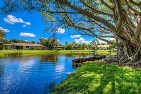 Photo of 5880 Wyldewood Lakes Ct # 43 C, Fort Myers, FL 33919