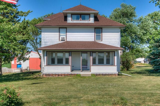22288 440th St Oakland Ia 51560 Home For Sale Amp Real