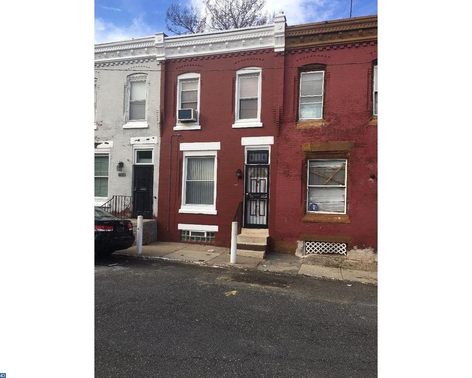 1531 W Tucker St Philadelphia, PA 19132