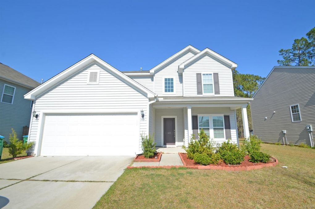217 Withers Ln, Ladson, SC 29456