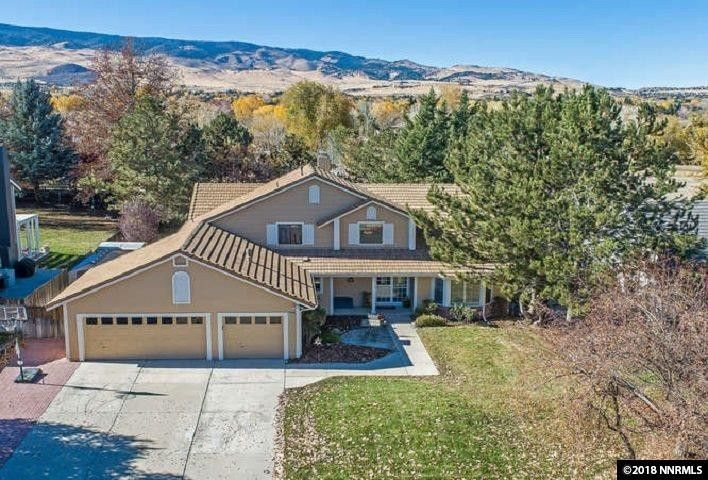 8055 Meadow Vista Dr, Reno, NV 89511