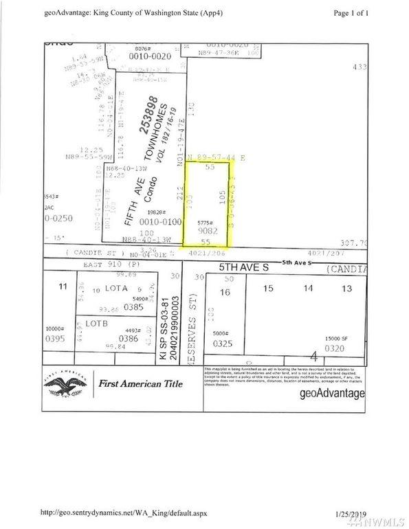 342 5th Ave S, Kirkland, WA 98033