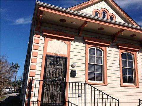 Photo of 3037 Bienville St, New Orleans, LA 70119