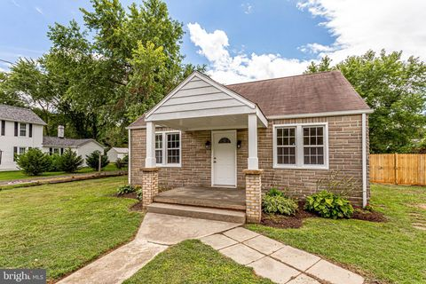 Photo of 4495 Strauss Ave, Indian Head, MD 20640