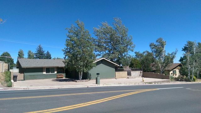 3302 N 4th St Flagstaff Az 86004 Home For Sale Amp Real