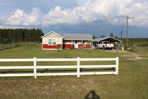 Photo of 419 Ne Liquorice Way, Lee, FL 32059