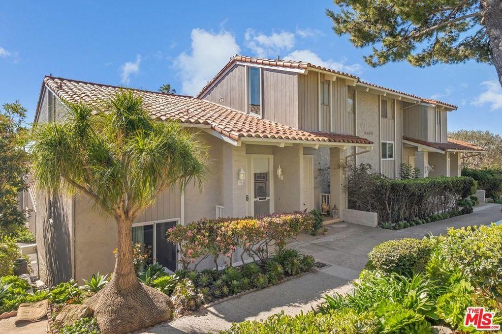 28386 Rey De Copas Ln, Malibu, CA 90265