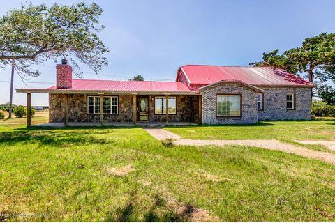 4000 County Road 29 S, Wildorado, TX 79098