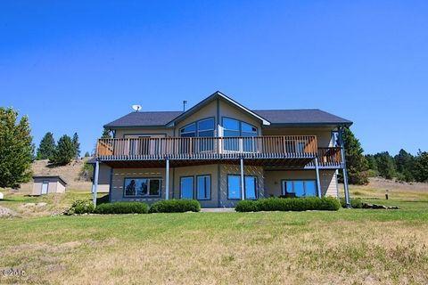 46228 Lake Mary Ronan Rd, Proctor, MT 59929
