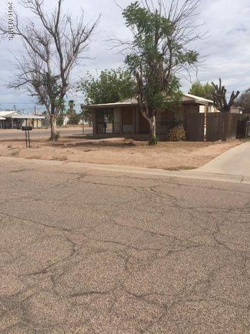 305 W Lindbergh Ave, Coolidge, AZ 85128