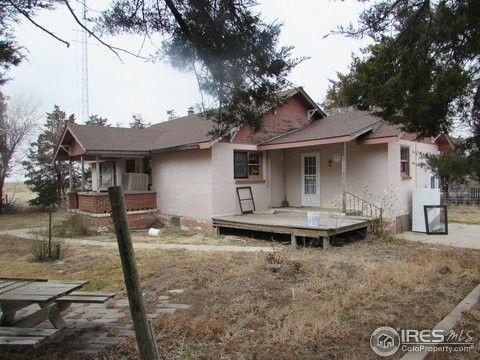 Photo of 7898 County Road 41, Burlington, CO 80807