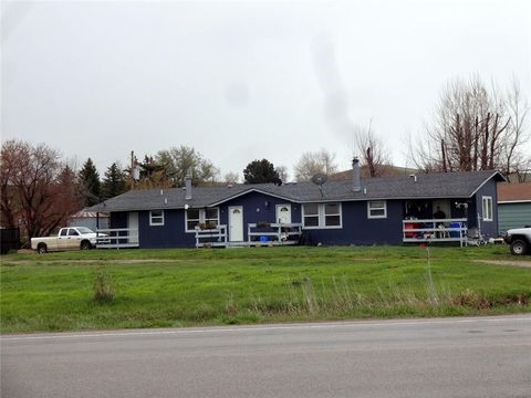 Photo of 2 Dakota Ave, Boyd, MT 59013