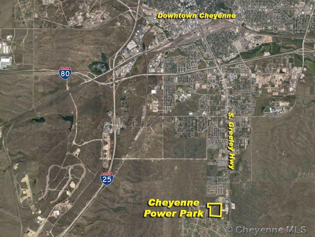 Tr 7 Badlands Dr, Cheyenne, WY 82007