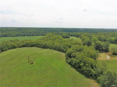County Road 134, Fayette, MO 65248
