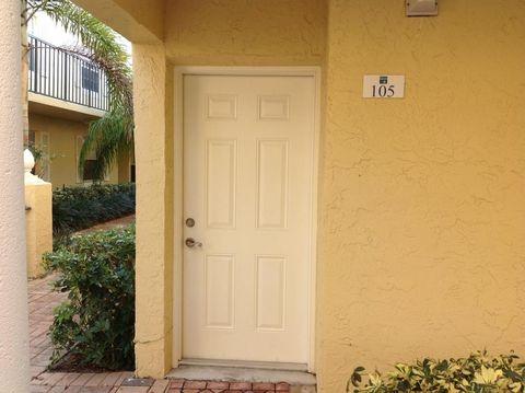 1010 Lake Shore Dr Apt 105, Lake Park, FL 33403