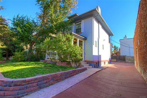 520 E 1st Ave, Denver, CO 80203
